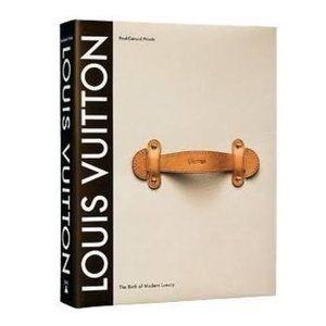 Louis Vuitton The Birth of Modern Luxury B…